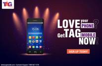 Love your Phone Get TAG Mobile