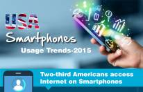 Smartphone Usage Trends
