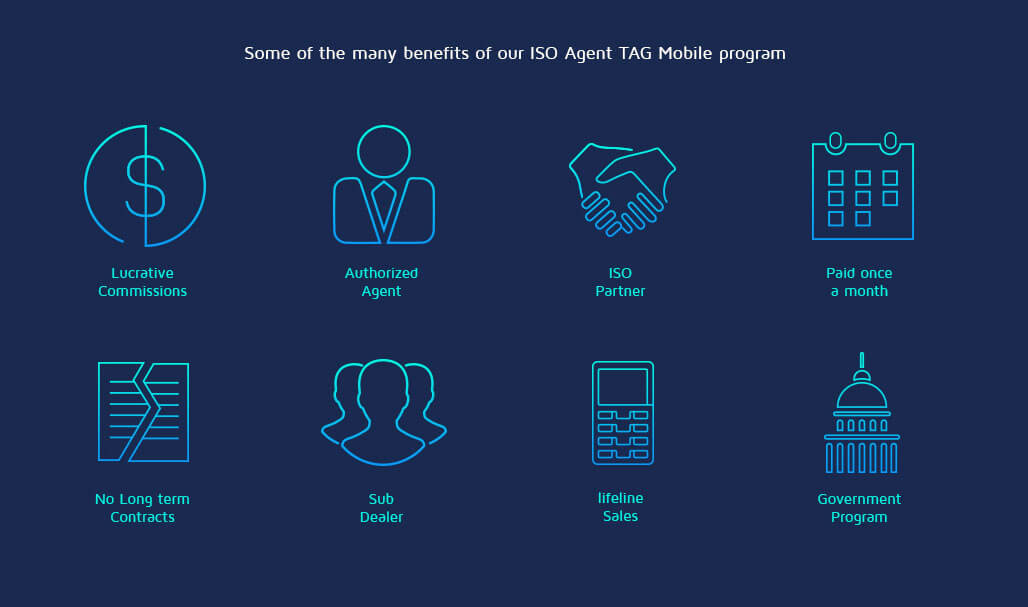 TAG Mobile Agent Program
